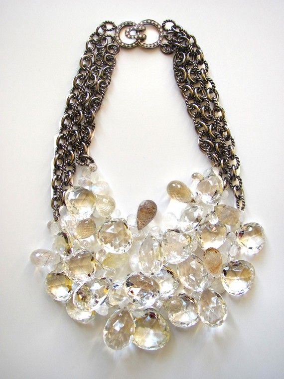 Beautiful Necklace!!!: