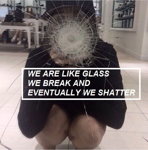 Broken Quotes Tumblr: 1000+ I'm Broken Quotes On Pinterest