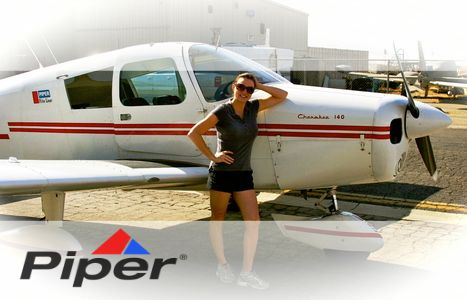 He felt that everyone should fly. And he believed that Piper could provide everyone with that freedom. 130,000 aircraft later, that dream lives on. Today, Piper Aircraft is the only general aviation manufacturer to offer a complete line of aircraft. From rugged, reliable trainers to a high-performance turboprop, from student pilot to experienced aviator Piper creates the freedom of flight for everyone.