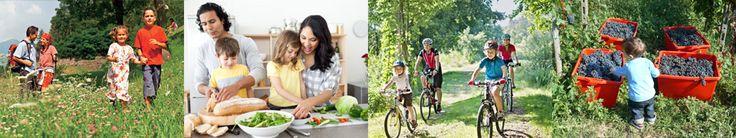 Domenica in famiglia con i bambini? Ecco tante attività studiate per genitori e figli a Torino e in Piemonte. Dalla caccia al tesoro al pic-nic nella vigna, lasciatevi sorprendere!