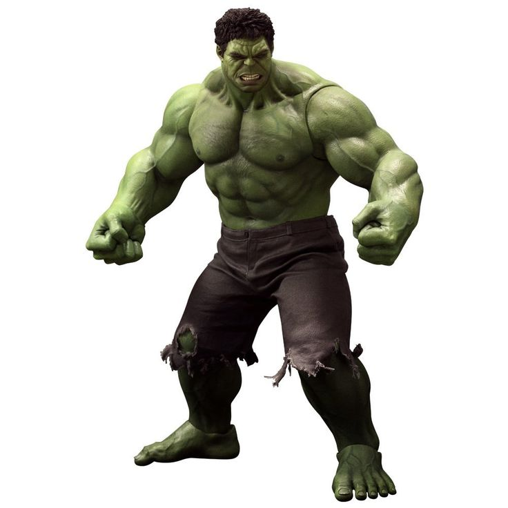 Hulk Sixth Scale Figure – The Avengers