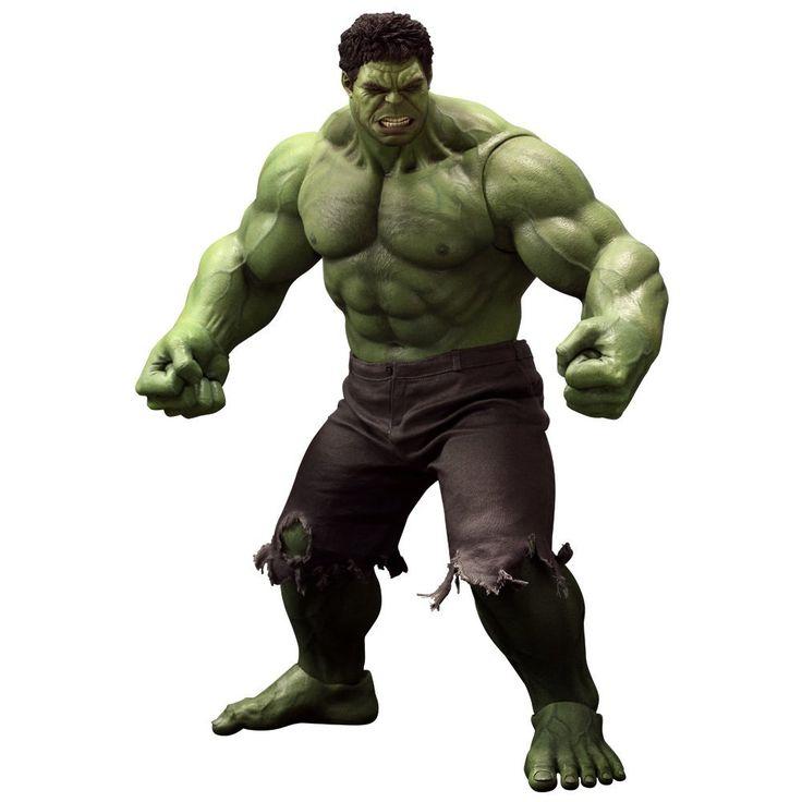 Hulk Sixth Scale Figure – The Avengers