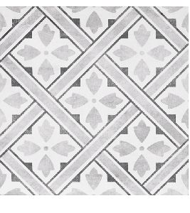 Image for Floor Tile Laura Ashley The Heritage Collection Mr Jones Charcoal 331mm x 331mm LA52000 9 Tile Per Pack