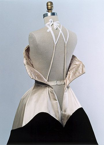 Charles James  | Fournier Clothing: Charles James