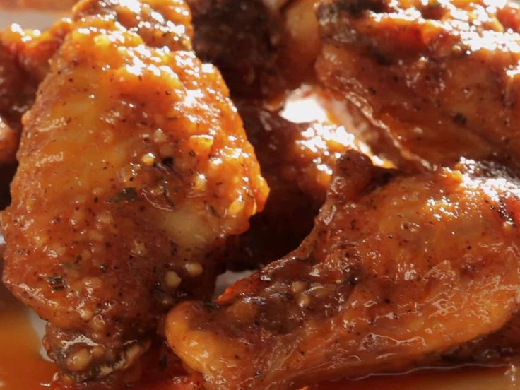 Dirty Steve's Garlic Ranch Wing Sauce recipe from Home Made in America with Sunny Anderson via Food Network