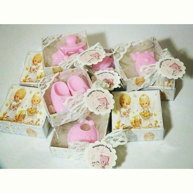 Bebek Sabunları