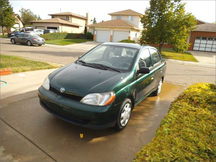 Toyota Echo Picture - http://www.justcontinentalcars.com/toyota-echo-picture/