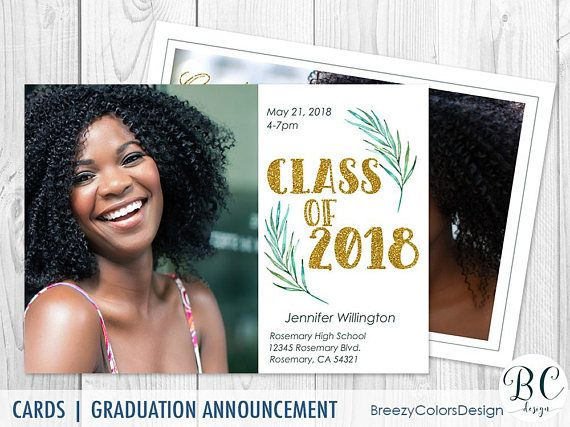 The 25+ best Graduation invitation templates ideas on Pinterest - graduation invitation template