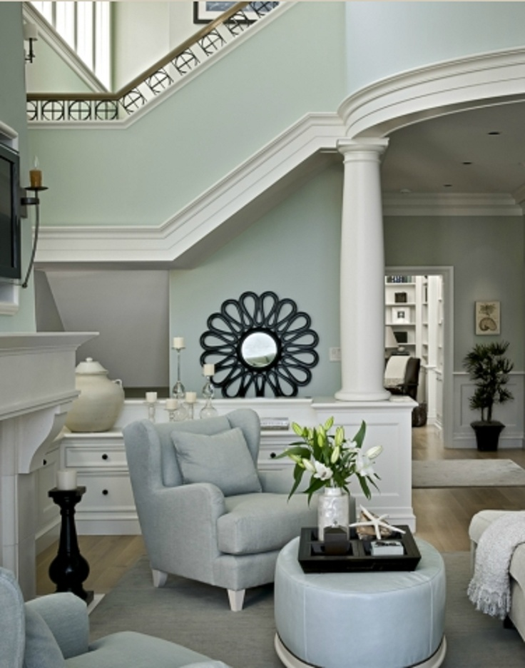 12 Best Sea Salt Sherwin Williams Images On Pinterest Living Room Paint Colors And Colors