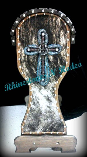 Rhinestones N Rodeo Unique Western Gifts Gorgeous Saddle