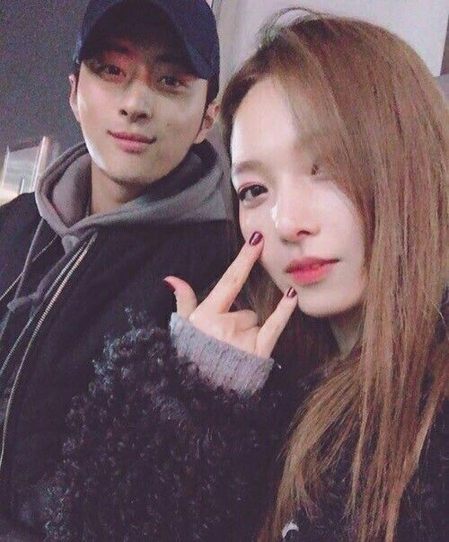 J.Seph and Somin