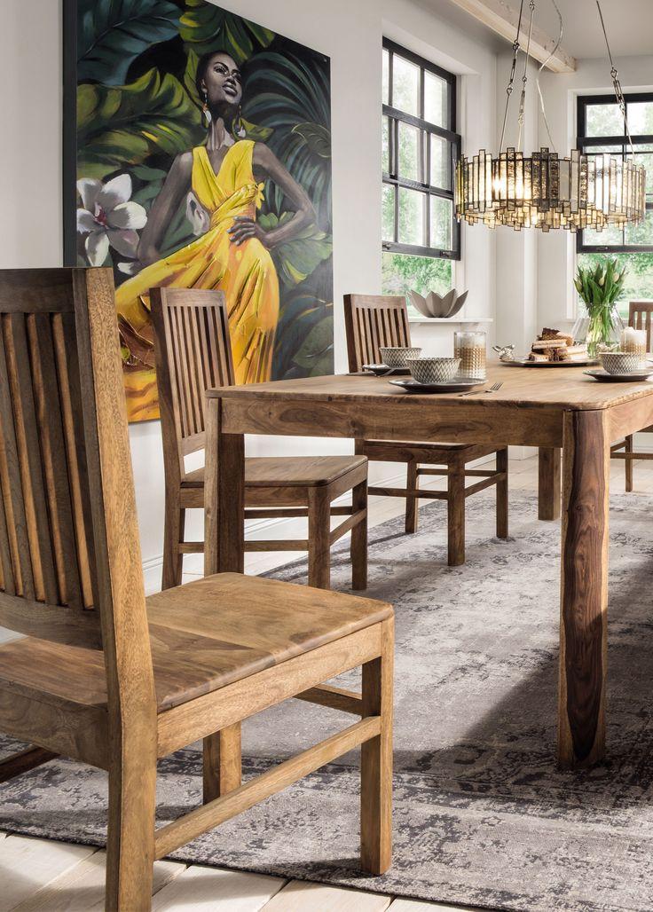 81 besten Natural Beauties Bilder auf Pinterest Alte türen - moderne massivholz esszimmermobel