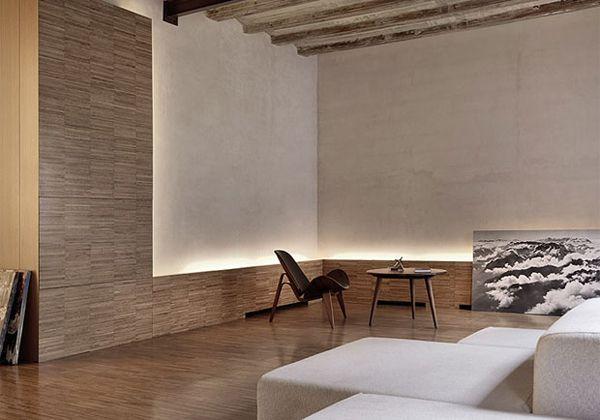 Arredare le pareti di casa living corriere casa for Casa corriere
