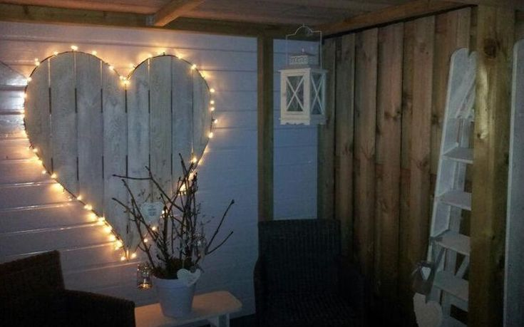 18 pallet do-it-yourself ideas which you have probably never seen before - I'm Loving DIY