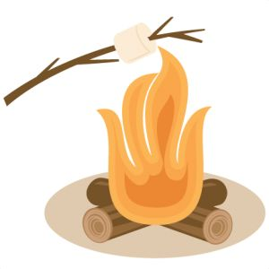 Roasting Marshmallows SVG cutting files camping svg cut files free svgs free svg cuts cute svgs