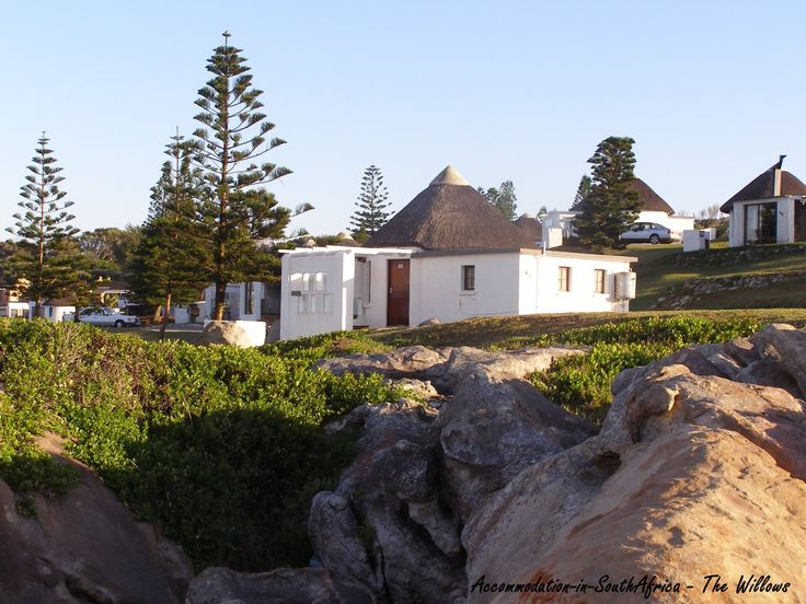 The Willows, self-catering accommodation Port Elizabeth. Port Elizabeth The Willows Resort.