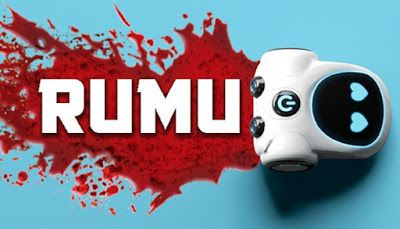 Rumu | 2Games.tk Home of The Major Groups Scene PC Releases  Rumu is an intimate, narrative-driven adventure that follows the path into sentience of a robot vacuum cleaner.