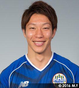DF 4番 宇佐美 宏和。モンテディオ山形 選手一覧