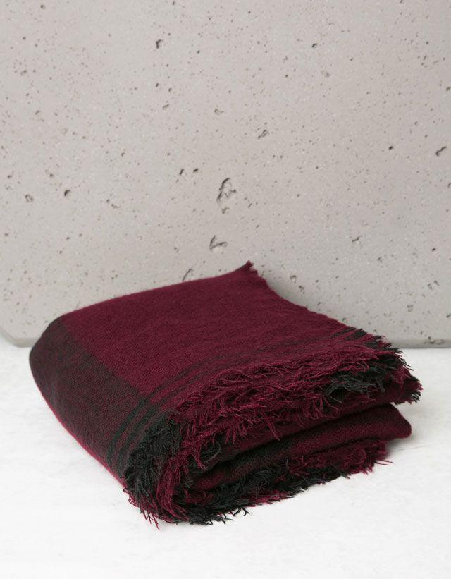 Foulard e sciarpe - DONNA - Accessori - Bershka Italy
