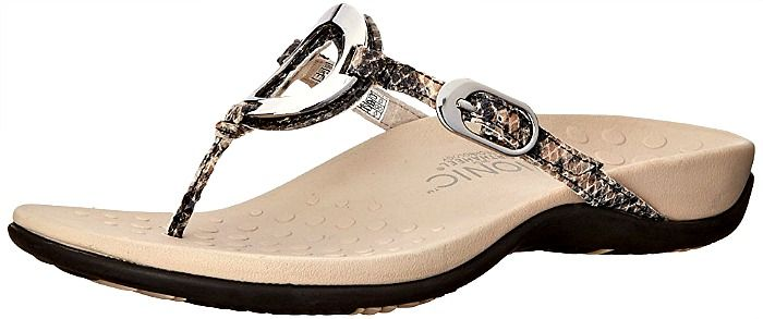 afaa3a36c09e The Best Sandals for Travel this Summer  10 Shoes Reinventing How Comfort  Looks