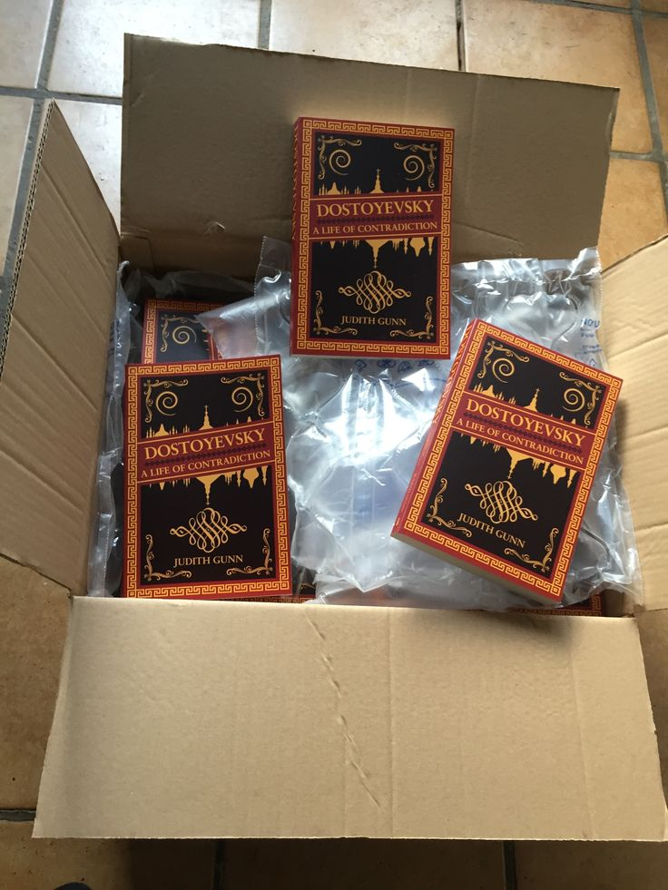 My book has arrived, goes on sale in bookshops on Thursday Dec 15!