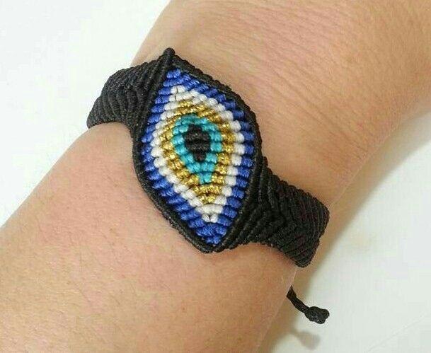 #pulsera #ancha #original