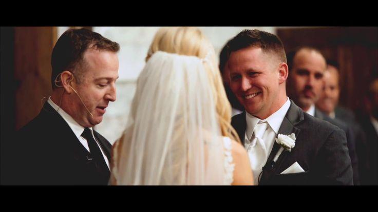 Morgan + Josh   Wedding Film at Big Sky Barn by Reverent Wedding Films