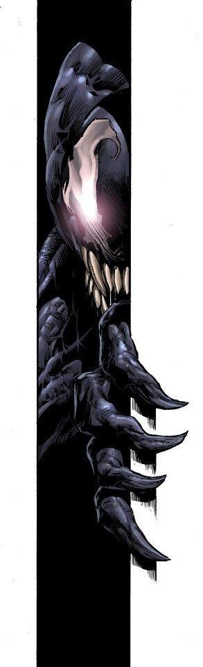 Venom   #comics #marvel #venom