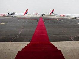 Ahora vas y lo caskas: SNPL: Huelga confirmado en HOP, Air France adverte...