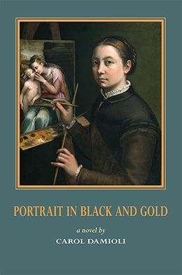 One Italian Renaissance painter created stunning portraits of warmth and sensitivity, caught Michelangelo's favourable attention, served the most powerful monarch of the time, and achieved international renown. But that artist fell into obscurity for one reason – she was a woman. Sofonisba Anguissola was a lady-in-waiting to the young wife of King Philip ii of Spain. This is the story of the triumphs and tragedies that Anguissola witnessed at Philip's dazzling but troubled court. $22.95