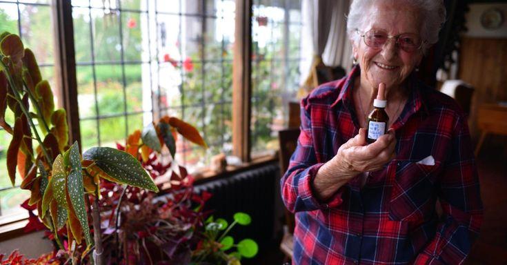 """#""""Choche"""" tiene 97 años, artrosis y dice que el aceite de marihuana le salvó la vida - Diario Río Negro: Diario Río Negro """"Choche"""" tiene 97…"""