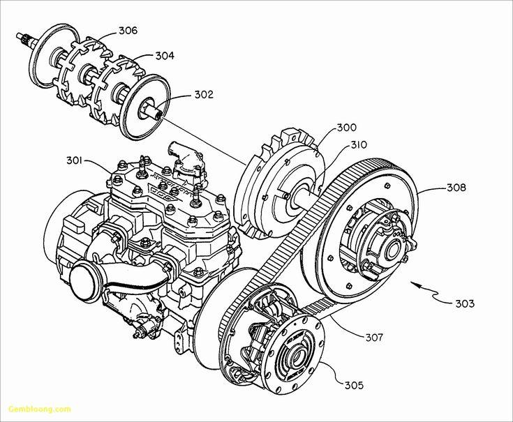 New Wiring Diagram for Club Car Starter Generator #diagram