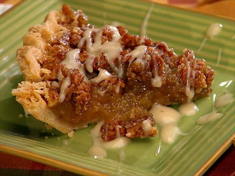 Pie doesn't get any easier (or more delicious) than this pecan masterpiece.