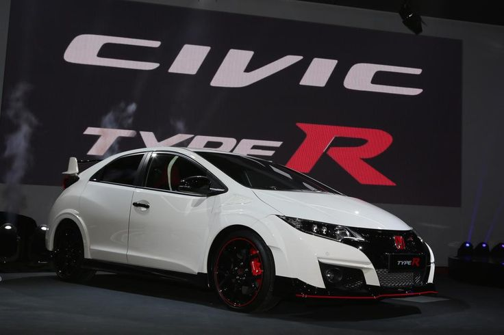 Honda Engineer: More Extreme Civic Type-R Model is Possible