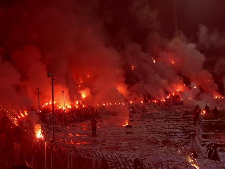 PAOK Saloniki - Greece