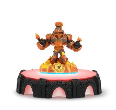 17 best ideas about skylanders swap force on pinterest skylanders skylanders party and team - Jeu de skylanders swap force gratuit ...
