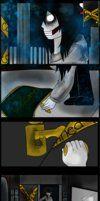 Jeff vs Jane The Killer page 9 by Helen-RubiTH
