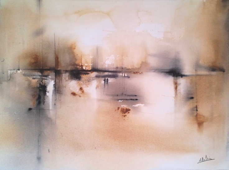 Aitor Renteria #abstract