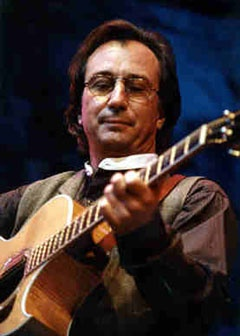 Jim Messina, 1947 musician, record producer.