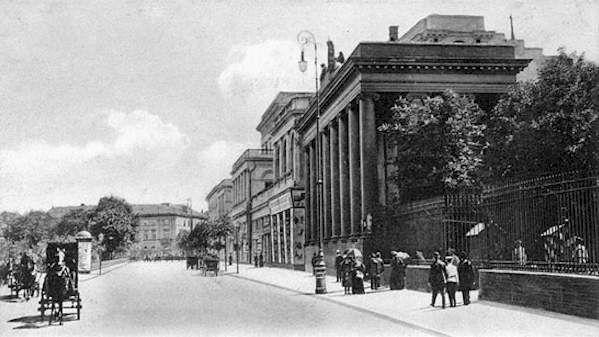 Warsaw (pre-war)