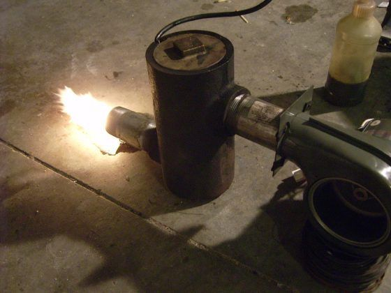 1000 Images About Waste Oil Heater On Pinterest
