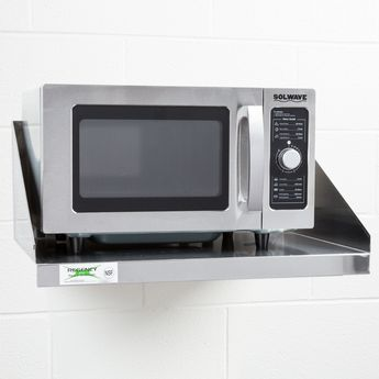 Price talking microwave