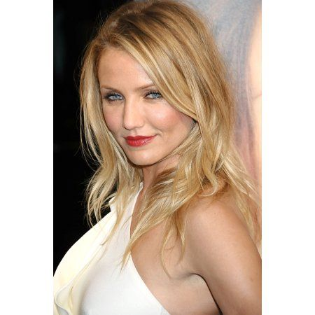 Cameron Diaz At Arrivals For My SisterS Keeper Premiere Canvas Art - (16 x 20)