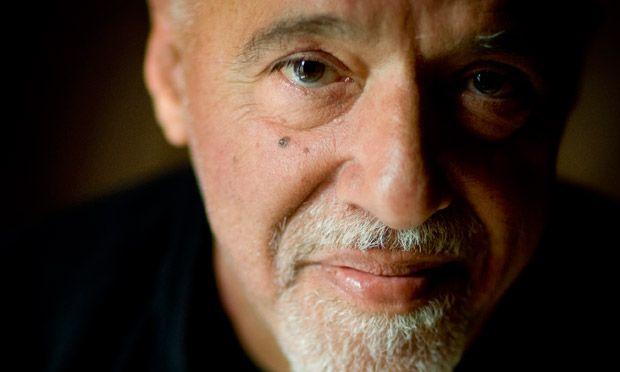 30 φράσεις του Paulo Coelho γεμάτες νόημα και σοφία
