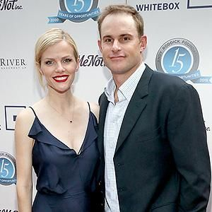 Hot: Andy Roddick and Brooklyn Decker Welcome aBaby