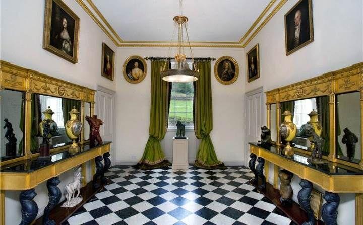 Savills   Capard House, Rosenallis, Co. Laois   Property for sale