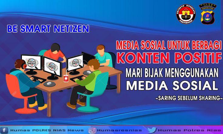 Mari Bijak Menggunakan Media Sosial Bijak Penyimpanan Media Sosial