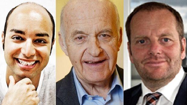 Götz Werner & Co.: Von erfolgreichen Gründern lernen