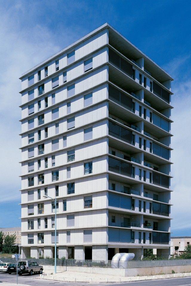 Promontorio > Telheiras Housing
