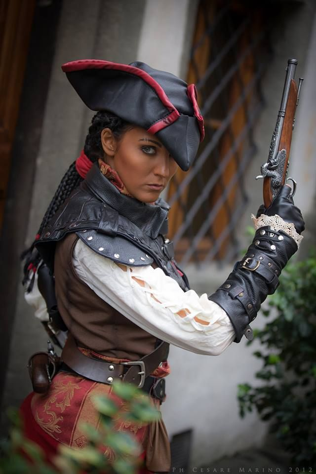61 best Assassinu0027s Creed female images on Pinterest Costumes - free p&l template